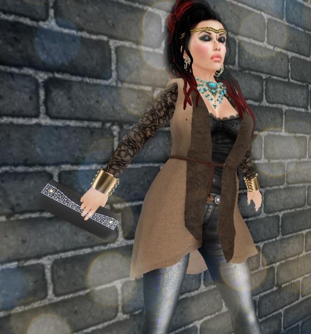 C.H dagmar outfit8